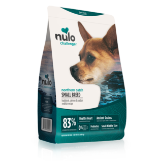 Nulo Nulo - Challenger Small Breed Haddock 11#