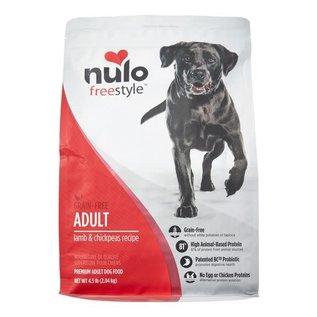 Nulo Nulo - Adult Lamb 24#