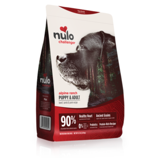 Nulo Nulo - Challenger Large Breed Puppy 24#