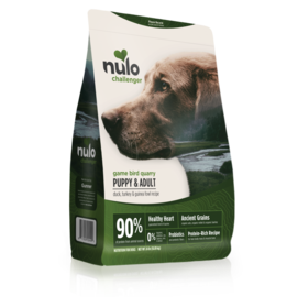 Nulo Nulo - Challenger Puppy & Adult Duck 24#
