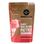 Bones & Co Bones & Co - Beef Patties 6#