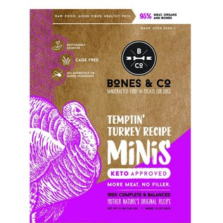 Bones & Co Bones & Co - Turkey Minis 3#