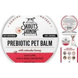 Skout's Honor Skout's Honor - Prebiotic Paw Balm