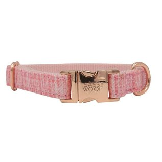 Sassy Woof Sassy Woof - Dolce Rose Collar Small