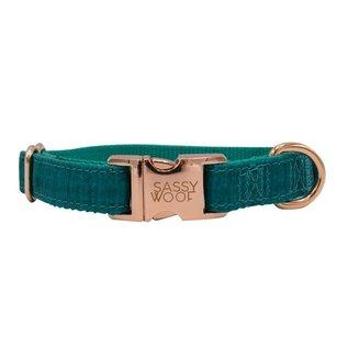 Sassy Woof Sassy Woof - Napa Collar Medium