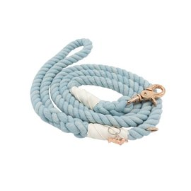 Sassy Woof Sassy Woof - Rope Clouds Leash