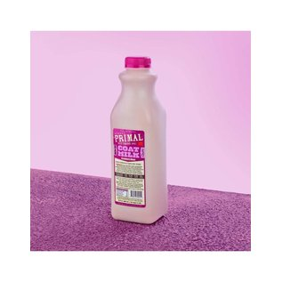 Primal Primal - Cranberry Blast Goat Milk Qt.