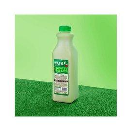 Primal Primal - Green Goodness Goat Milk Qt.