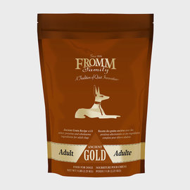 Fromm Family Foods Fromm - Adult Ancient Gold 15#