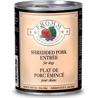 Fromm Family Foods Fromm - Shredded Pork 12 oz