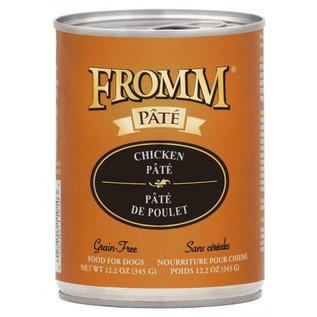 Fromm Family Foods Fromm - Gold Chicken Pate 12.2oz