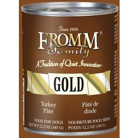 Fromm Family Foods Fromm - Turkey Pate 12.2oz