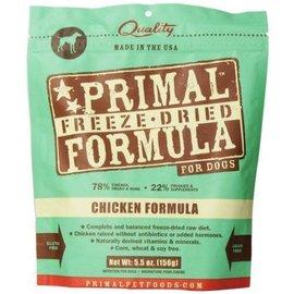 Primal Primal - K9 Freeze Dried Chicken 5.5oz