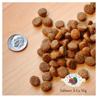 Fromm Family Foods Fromm - Salmon A La Veg 30#