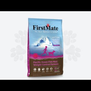 First Mate First Mate - Grain Free Fish Senior 5#