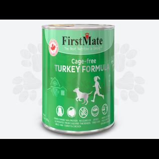 First Mate First Mate - LID Turkey 12.2oz