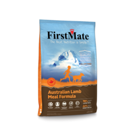 First Mate First Mate - Grain Free Lamb 14.5#