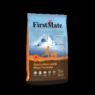 First Mate First Mate - Grain Free Lamb 28.6#