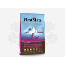 First Mate First Mate - Grain Free Fish Senior 14.5#