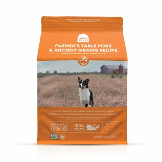 Open Farm Pet Open Farm - Pork Ancient Grains 11#