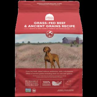 Open Farm Pet Open Farm - Beef Ancient Grains 4#