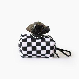 Ripley & Rue Ripley & Rue - Sk8er Pup Poop Bag Pouch