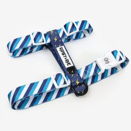 Ripley & Rue Ripley & Rue - High Voltage Strap Dog Harness Medium