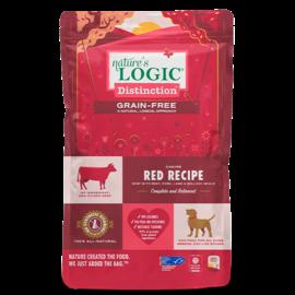 Nature's Logic Nature's Logic - Distinction Grain Free Red 24#