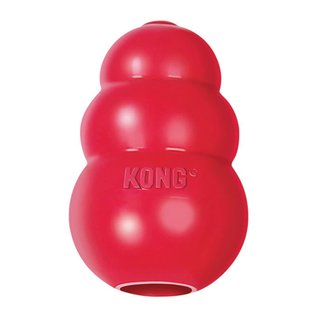 Kong - Classic Red Small
