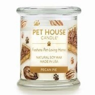 One Fur All Pet House - Candle Pecan Pie 8.5oz