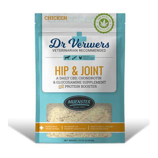 muenster Dr. Verwers - Hip & Joint