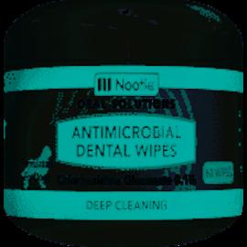 Nootie Nootie - Dental Pads 60 Count