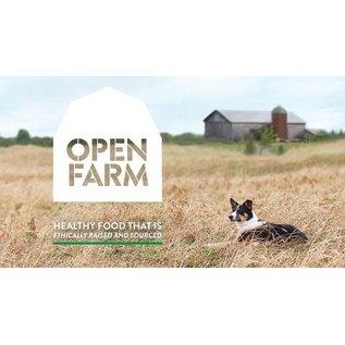Open Farm Pet Open Farm - Venison 4.5#