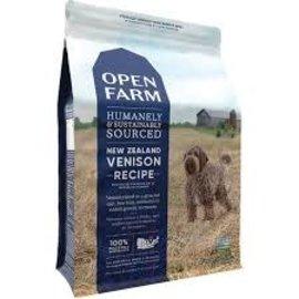Open Farm Pet Open Farm - Venison 24#