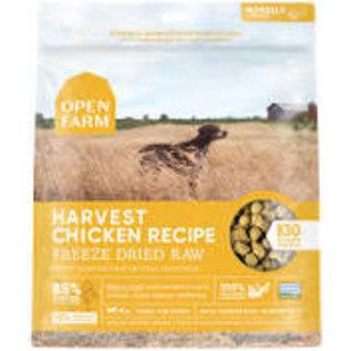 Open Farm Pet Open Farm - Chicken Freeze Dried Raw Dog Food 22oz