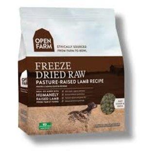 Open Farm Pet Open Farm - Lamb Freeze Dried Raw Dog Food 22oz