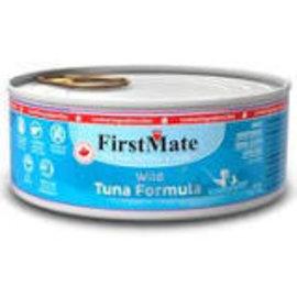 First Mate First Mate - Tuna Cat 3.2oz