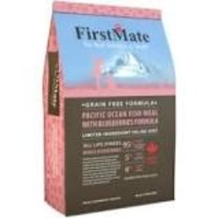 First Mate First Mate - Fish with Blueberries Cat 10#