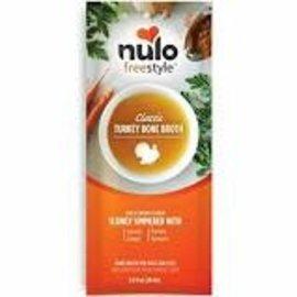 Nulo Nulo - Turkey Broth 2oz