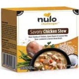 Nulo Nulo - Challenger Stew Chicken