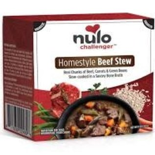 Nulo Nulo - Challenger Stew Beef