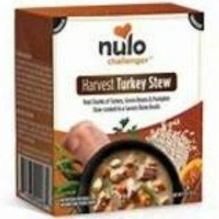 Nulo Nulo - Challenger Stew Turkey