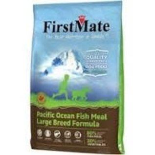 First Mate First Mate - Grain Free Large Breed Fish 28.6#