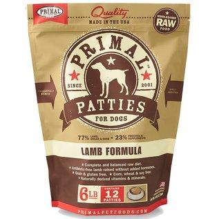 Primal Primal - K9 Lamb 6#