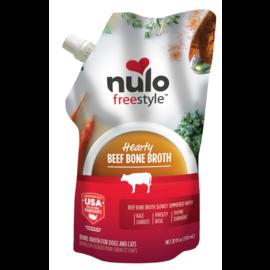Nulo Nulo - Beef Bone Broth 20oz