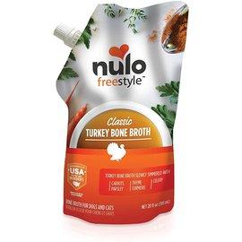 Nulo Nulo - Turkey Bone Broth 20oz
