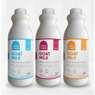 Open Farm Pet Open Farm - Goat's Milk Digestion Blend 30oz