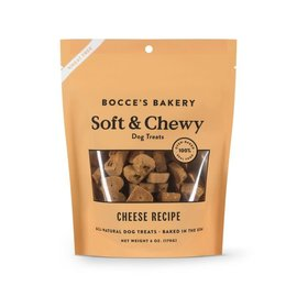 Bocce's Bocce's Bakery - Cheese Soft & Chewy 6oz