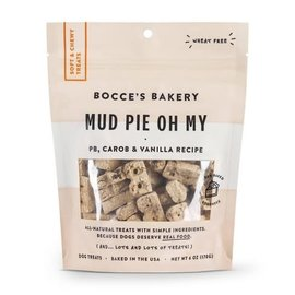 Bocce's Bocce's Bakery - Mud Pie Oh My Soft & Chewy 6oz