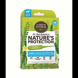 Earth Animal Earth Animal - Herbal Flea & Tick Spot On Dog Medium